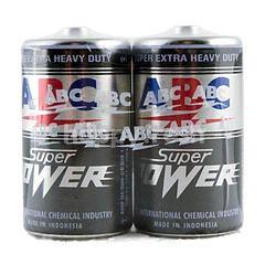 ABC Super Power Battery