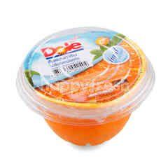 โดล ส้มแมนดารินในน้ำเชื่อมหวานน้อย