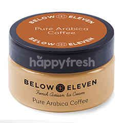 Below Eleven Ice Cream Cup Pure Arabica Coffee 90 ml