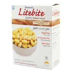 Diasweet Litebite Dietetic Baked Snack