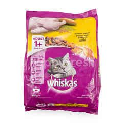 Whiskas Chicken Flavor Cat Food