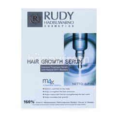 Rudy Hadisuwarno Serum Penumbuh Rambut