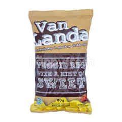 Van Landa Veggie BBQ