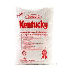 Kentucky Flour