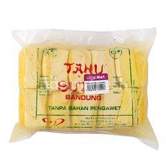 NJ Food Industries Tahu Sutera Bandung