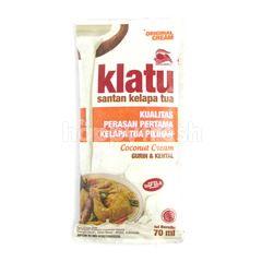 Klatu Coconut Milk