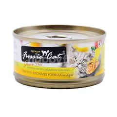 FUSSIE CAT Tuna With Anchovies Formula