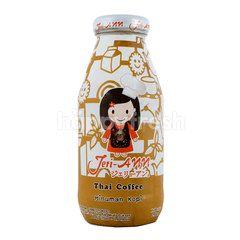 Jeri Ann Thai Coffee