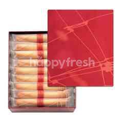 YOKUMOKU Cigare Au Chocolate 18 Pcs