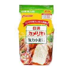 Nissin Nissin Camelia Wheat Flour