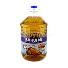 BURUH Refined Cooking Oil