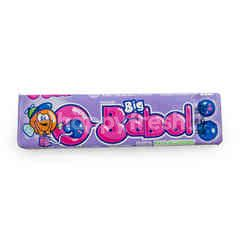 Big Babol Blueberry Gum