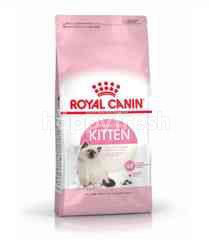 Royal Canin Second Age Kitten Cat Food