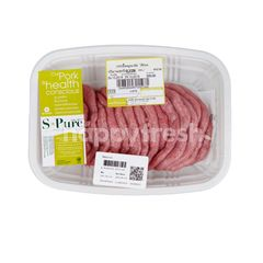 S-Pure Pork Intestine (Soft) Organic