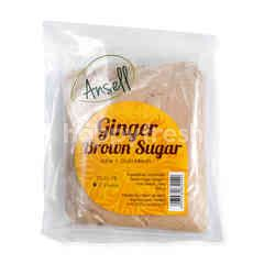 Ansell Ginger Brown Sugar