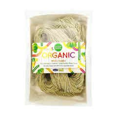 SIMPLY NATURAL Organic Handmade Green Vegetable Mee Sua