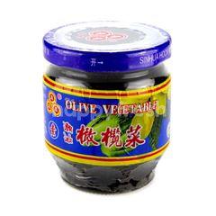 AAA Olive Vegetable