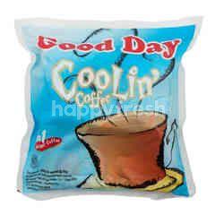 Good Day Coolin Powdered Coffee