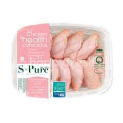 S-Pure Chicken Middle Wing