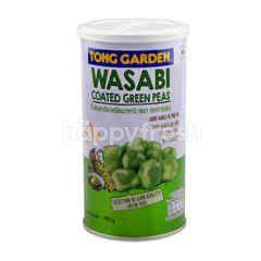 Tong Garden Wasabi Coated Green Peas