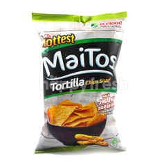 Mr. Hottest Maitos Tortilla Chips
