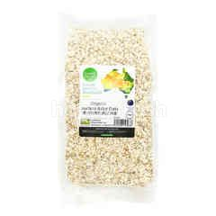 SIMPLY NATURAL Organic Instant Baby Oats