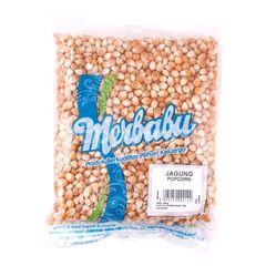 Merbabu Popcorn
