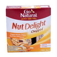 Go Natural Nut Delight Chopped