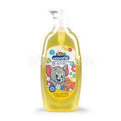 Kodomo Baby Shampoo Original