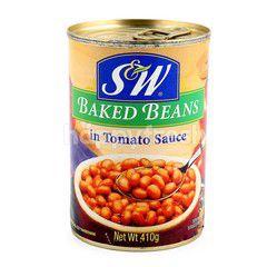 S&W Sayur Kacang