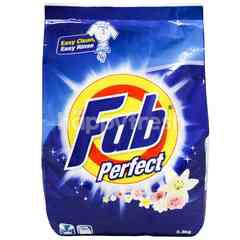Fab Laundry Detergent Powder