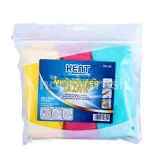 Kent Microfiber Cloth 30x30cm