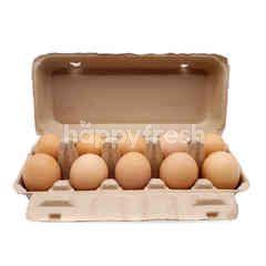 สวีท แอนด์ กรีน ไข่ไก่ปลอดสาร แพ็ค
