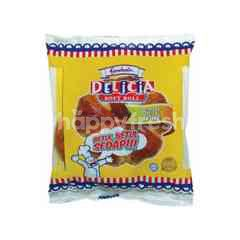 GARDENIA Delicia Soft Roll Butter Toffee