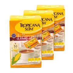Tropicana Slim Sweetener Classic Triplepack