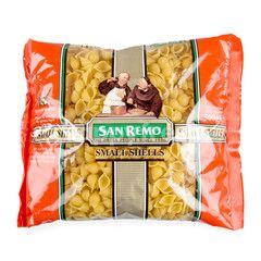 San Remo Small Shells Pasta