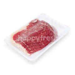 New Zealand Beef Striploin