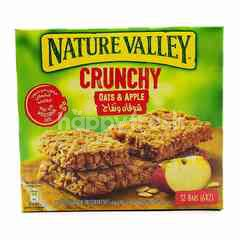 Nature Valley Crunchy (6 Bars x 42g)