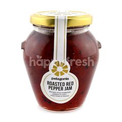Pelagonia Roasted Red Pepper Jam