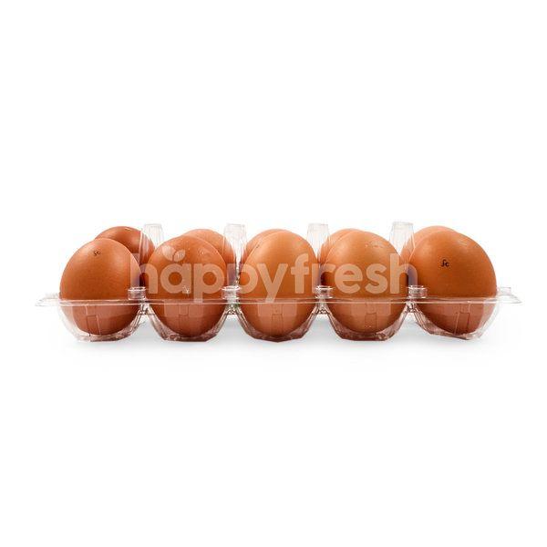 Telur Prima Fresh Egg Vegetarian