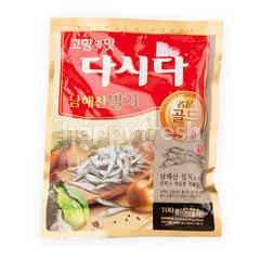 Dasida Soup Stock Anchovy Flavour 100 g