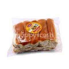 Roti Sedap Sausage Burger Bun