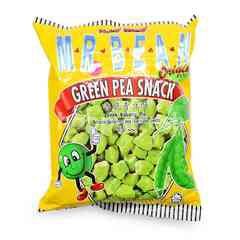 Har Har Green Pea Snack