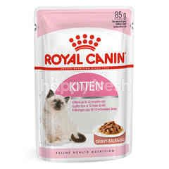 Royal Canin Kitten Wet Pouch Cat Food (In Gravy)