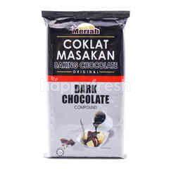 Meriah Dark Chocolate Compund