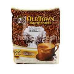 Oldtown White Coffee With Natural Cane Sugar