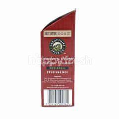 SHROPSHIRE SPICE CO. Cranberry, Orange & Roast Chestnut Wholemeal Stuffing Mix