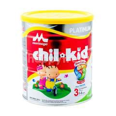 Morinaga Chil Kid Platinum 3 Vanilla Growing Up Milk Powder (1-3 Years)