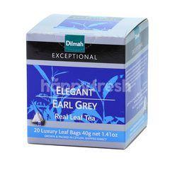 Dilmah Elegant Earl Grey Tea