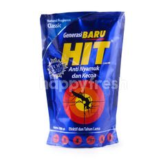 Hit Anti Mosquito Dan Kecoa Classic Refill